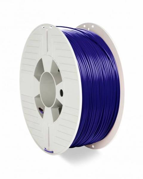 Verbatim 3D filament Verbatim, PLA, 1,75 mm, 1000 g, 55322, blue