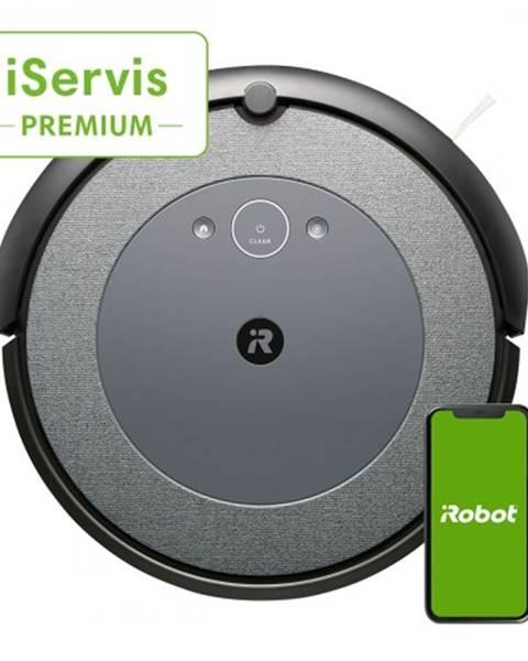 iRobot Robotický vysávač iRobot Roomba i3