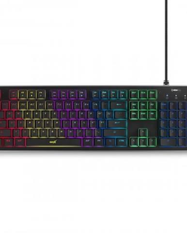 Herná klávesnica Niceboy ORYX K400