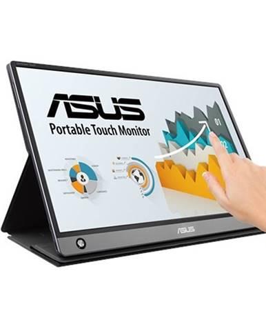 Dotykový monitor Asus MB16AMT