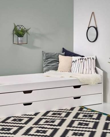 Dvojlôžková posteľ Lexia, ÚP
