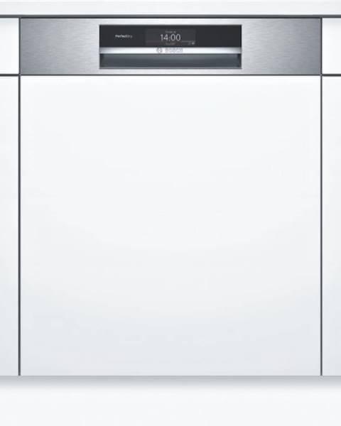 Bosch Vstavaná umývačka riadu Bosch SMI8YCS01E, 60 cm