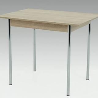 Jedálenský stôl Köln I 90x65 cm, dub sonoma%