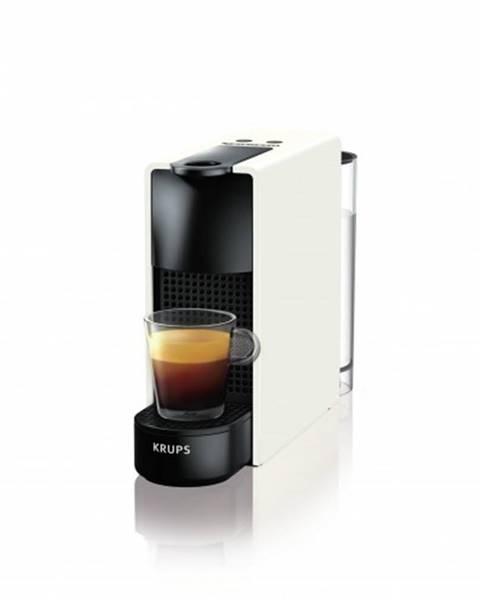 Nespresso Kapsulový kávovar Nespresso Krups Essenza Mini XN110B