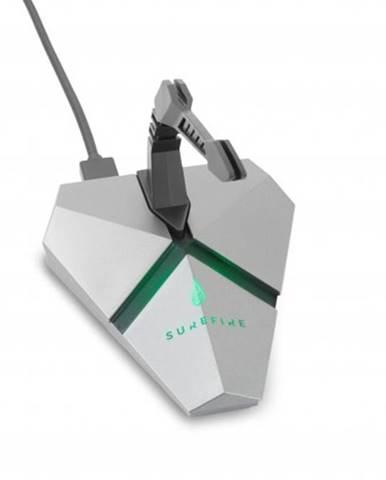 Držiak na kábel myši s hubom SureFire Axis