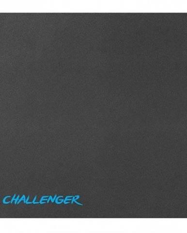 Herná podložka pod myš FURY CHALLENGER S, čierna