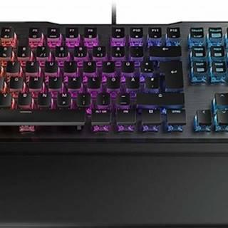 Herná klávesnica Roccat Vulcan 120 Aimo, mechanická, US layout
