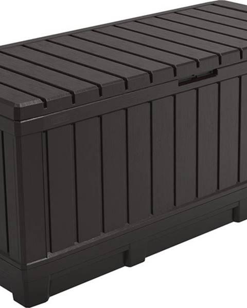 ArtRoja ArtRoja KENTWOOD BOX 350L hnedý