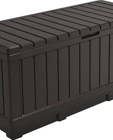 ArtRoja KENTWOOD BOX 350L hnedý