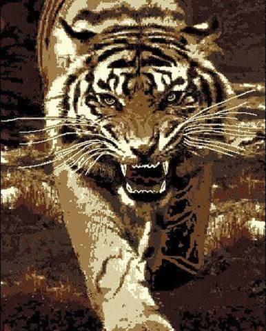 Koberec Shiraz Fauna 1
