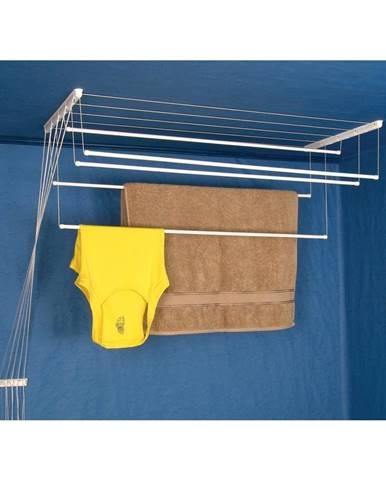 ALDO Stropný sušiak na bielizeň Ideal 7 tyčí, 180 cm
