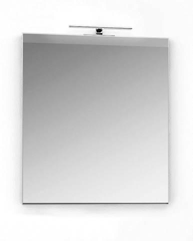 Nástenné zrkadlo s LED osvetlením Tomasucci, 70 x 75 cm