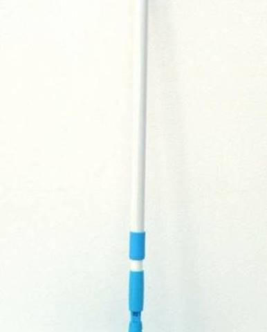 Mop FLEXI TWIN obojstranný, mikrovlákno s flexi krkom