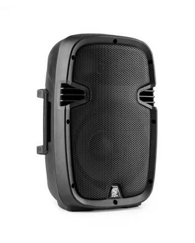 Skytec SPJ800ABT MP3 Hi-End Aktiv reproduktor 200W 8'' Bluetooth MIC-IN SD USB