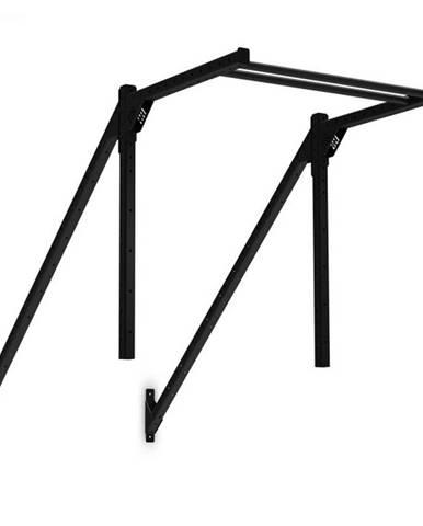 Capital Sports Ringtop 168, čierna, horná nadstavba, inštalácia na stojan, kov