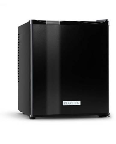 Chladnička Klarstein MKS-11, čierna, 25 l, 0 dB