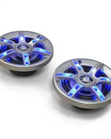 Dvojica reproduktorov do auta Auna CS-LED5, 600 W, 13 cm