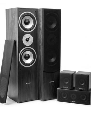 Fenton SKY-100.330, 5.0 systém domáceho kina, 335 W, RMS, čierny