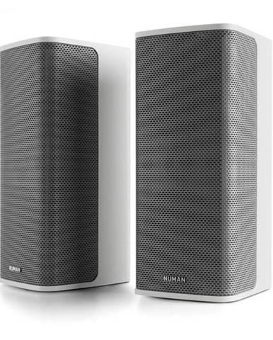 Numan Ambience 2.0, stereo systém, 2 x 60 W RMS, 12 m kábla, biely