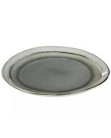 Tescoma Dezertný tanier EMOTION 20 cm, sivá