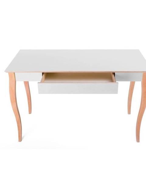 Ragaba Biely písací stôl Ragaba ToDo