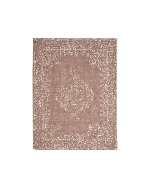 LABEL51 Hnedý koberec LABEL51 Vintage, 230 x 160 cm