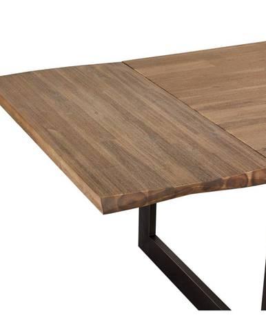 Prídavná doska k jedálenskému stolu FurnhoMallorca, 50 x 100 cm