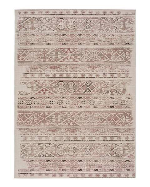 Universal Béžový vonkajší koberec Universal Bilma, 120 x 170 cm