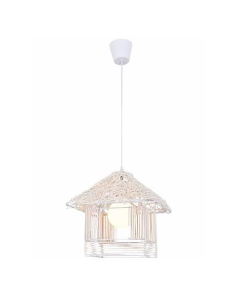 Homemania Závesné svietidlo Kulube Light