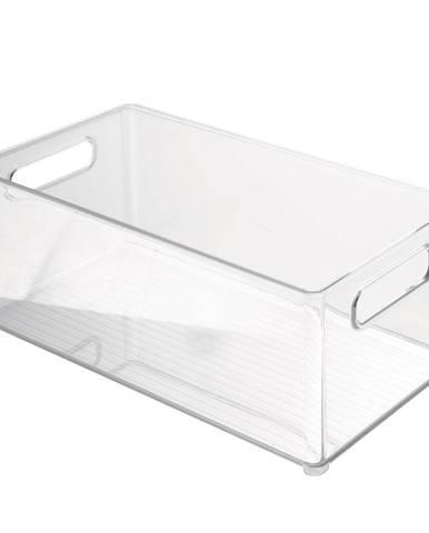 Úložný systém do chladničky iDesign Fridge, šírka 20,5 cm