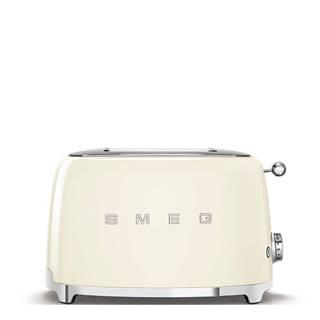 Krémovo-biely hriankovač SMEG