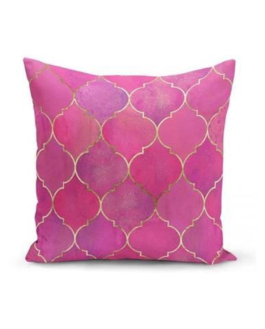 Obliečka na vankúš Minimalist Cushion Covers Rumino, 45 x 45 cm