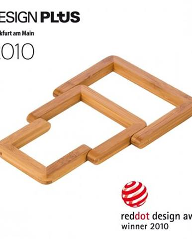 Podložka rozkladacia Tescoma ONLINE, drevená