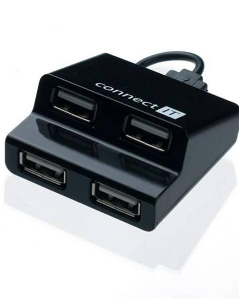 Connect IT USB Hub Connect IT