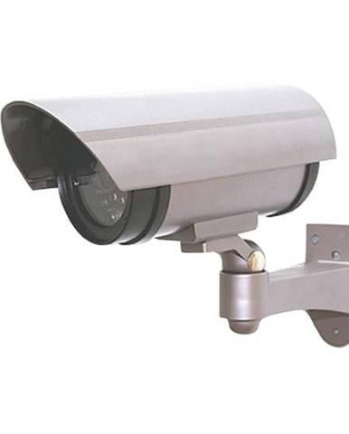 Maketa zabezpečovacie kamery Solight 1D40, na stěnu, LED dioda, 2x