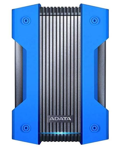 ADATA Externý pevný disk Adata HD830 4TB modrý