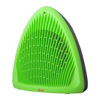 Teplovzdušný ventilátor Ardes 4F01G zelen