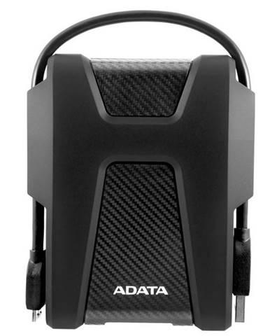 Externý pevný disk Adata HD680 2TB čierny