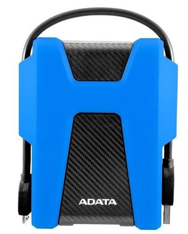 Externý pevný disk Adata HD680 2TB modrý