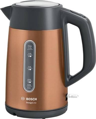 Rýchlovarná kanvica Bosch DesignLine Twk4p439