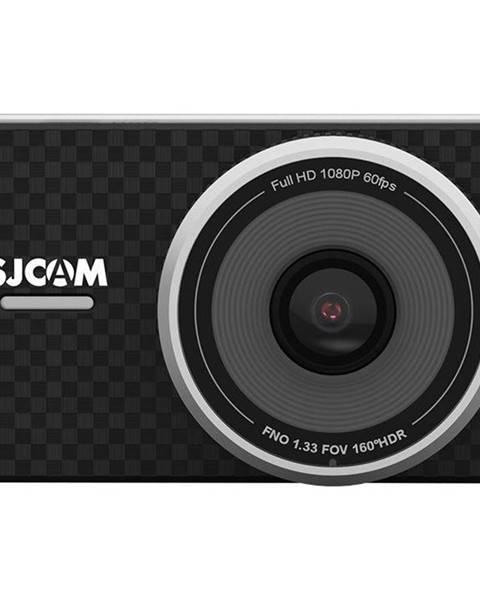 SJCAM Autokamera Sjcam Sjdash+ čierna