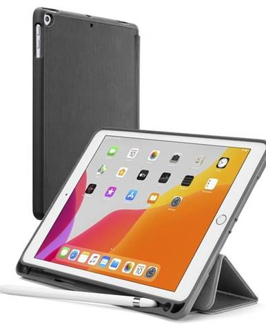 Púzdro na tablet CellularLine Folio se slotem pro stylus na Apple