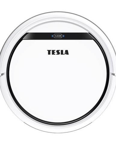 Robotický vysávač Tesla RoboStar T40 biely