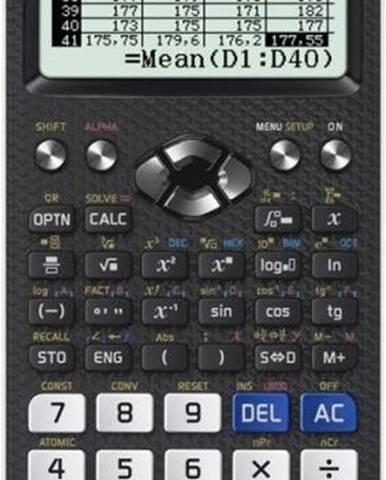Kalkulačka Casio ClassWiz FX 991 CE X čierna