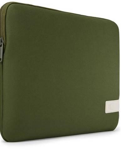 """Púzdro Case Logic Reflect Refpc113g na notebook 13,3"""" zelené"""