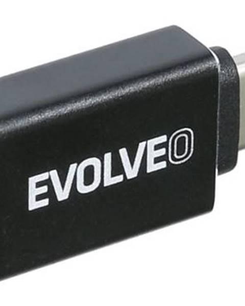 Evolveo Redukcia Evolveo USB/USB-C čierna