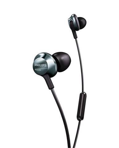 Slúchadlá Philips PRO6305 čierna