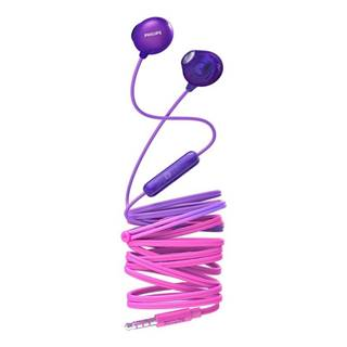Slúchadlá Philips SHE2305 fialová