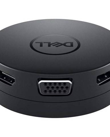 Dokovacia stanica Dell USB-C/Hdmi, VGA, DisplayPort, RJ45, USB