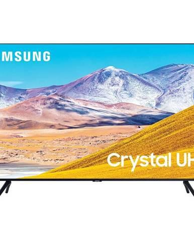 Televízor Samsung Ue55tu8072 čierna